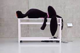 Who is Cosima von Bonin?